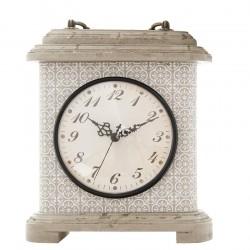 Zegar Stołowy Postarzany