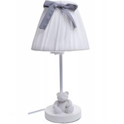 Lampka Dziecięca z Misiem