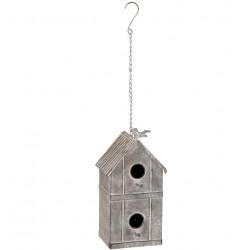 Domek Dla Ptaków Ozdobny B