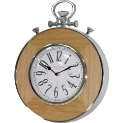 Zegar Dworcowy Dwustronny C