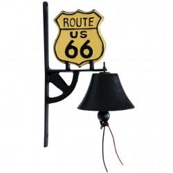 Dzwonek Ozdobny Route 66 – A
