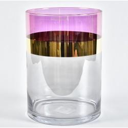 Szklany Wazon Belldeco Kolor A