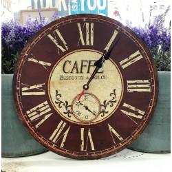 Zegar Francuski Caffe