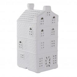 Lampka Dziecięca Ceramiczna Domek B