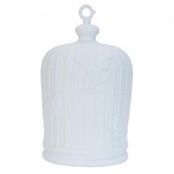 Lampka Dziecięca Ceramiczna Klatka A