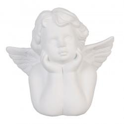 Lampka Dziecięca Ceramiczna Aniołek