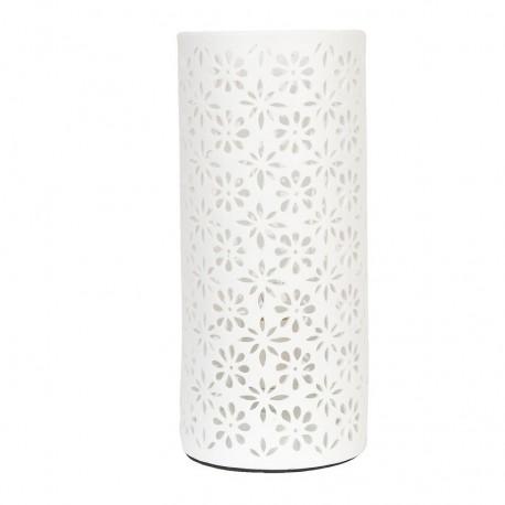 Lampka Dziecięca Ceramiczna Ażurowa 1A