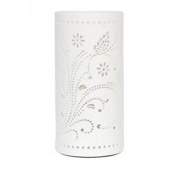 Lampka Dziecięca Ceramiczna Ażurowa 1B