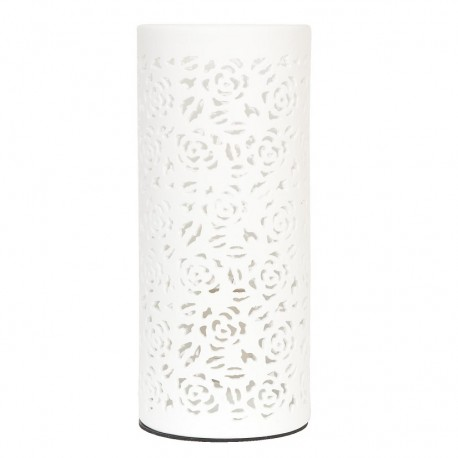 Lampka Dziecięca Ceramiczna Ażurowa 3A