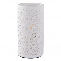 Lampka Dziecięca Ceramiczna Ażurowa 3B