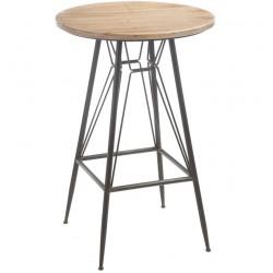 Stół Loft Okrągły