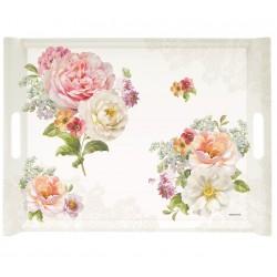 Taca Prowansalska Duża w Kwiaty