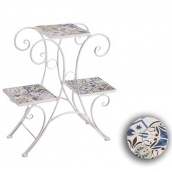 Stolik Ogrodowy z Krzesłami Tondi