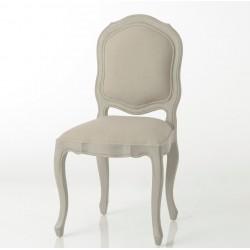 Krzesło Prowansalskie Szare Baletti