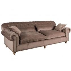 Sofa Belldeco Kent Velvet