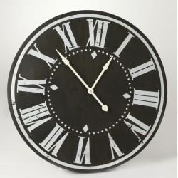 Duży Zegar Loft A