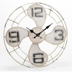 Zegar Industrialny Ze Śmigłem D
