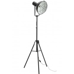 Lampa Podłogowa Reflektor Industrialna A