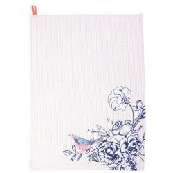 Ściereczka Kuchenna Prowansalska Kwiaty B