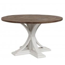 Stół Okrągły Venitiennes