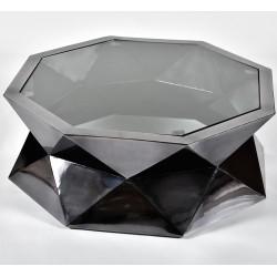 Stolik Kawowy Belldeco Black Deluxe