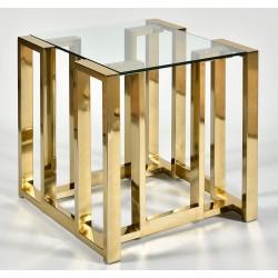 Stolik Belldeco Deluxe Gold 1A