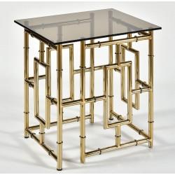 Stolik Belldeco Deluxe Gold 3B