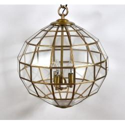 Lampa Sufitowa Belldeco Gold Line