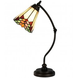 Lampa Tiffany Wisząca A