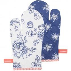 Rękawica Kuchenna Prowansalska Kwiaty