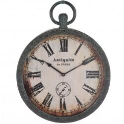 Zegar Ścienny Vintage Antiquite