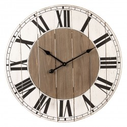 Zegar Ścienny Loft 1870