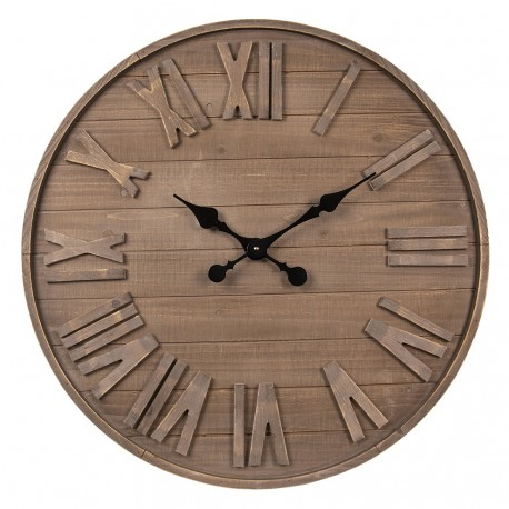 Zegar Ścienny Natural B