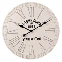 Duży Zegar Retro 1895