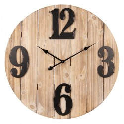 Zegar Ścienny Natural C