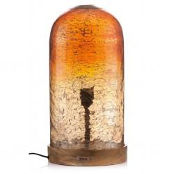 Lampa stołowa Aluro Ambra