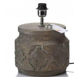 Lampa Prowansalska Aluro Milos XL