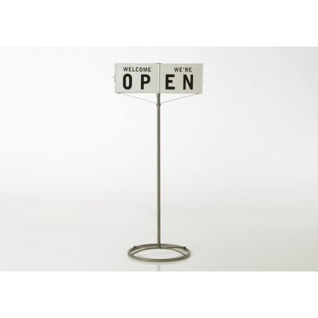 Stojak Open/Closed