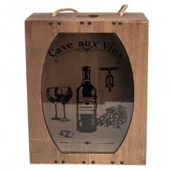 Pudełko Na Korki Po Winie