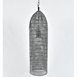 Lampa Sufitowa Belldeco Grigio 1
