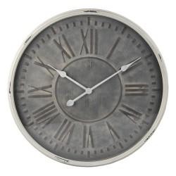 Zegar Postarzany Szary