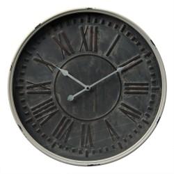 Zegar Postarzany Szary B
