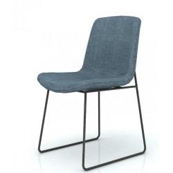 Krzesło Loftowe Flow Livin Hill
