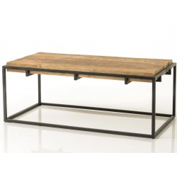 Stół Kawowy Loftowy Mili