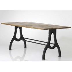 Stół Industrialny Mango