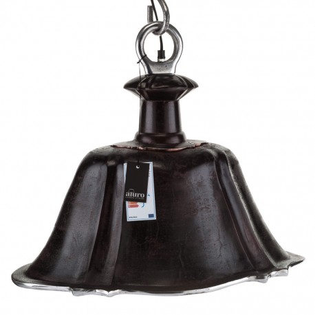 Wisząca Lampa Aluro Hermes B