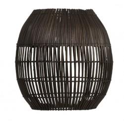Abażur Bambusowy Do Lampy Wiszącej B