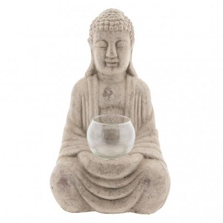 Świecznik Na Tealight Budda
