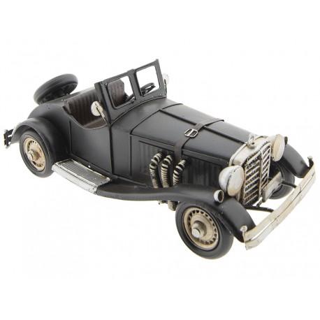 Model Auta Retro Cabrio A