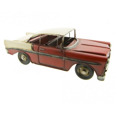 Model Auta Retro Cabrio B